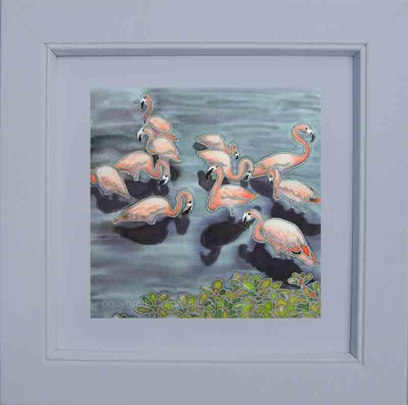 11-flamingos-framed-for-web