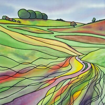 Rivers of Grass, Velvet Bottom, Mendips